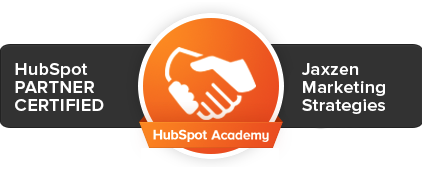 HubSpot Partner Certified