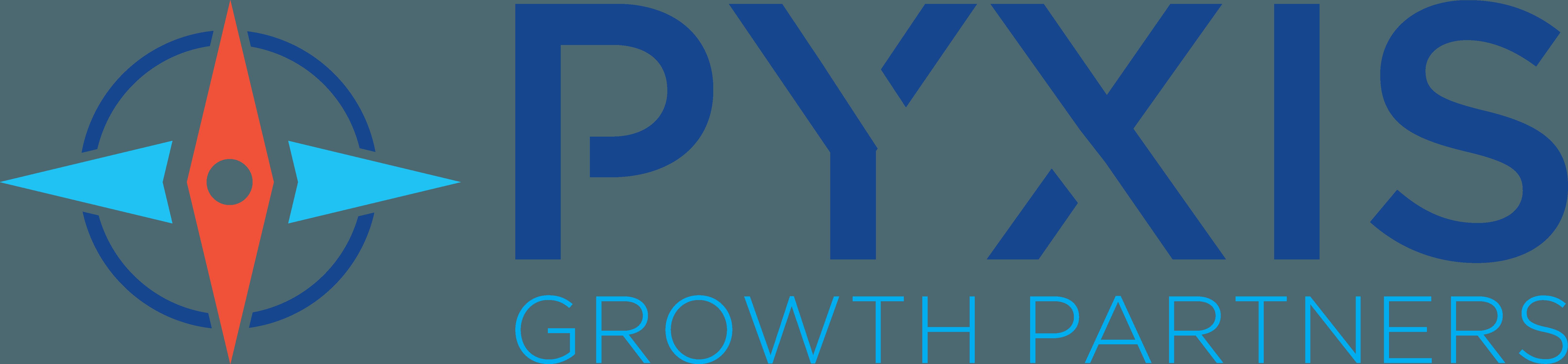 Pyxis Growth Partners Logo